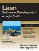 lean software development books